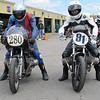 USCRA Vintage Grand Prix May 2013 : Vintage motorcycle racing at New Hampshire Motor Speedway.  United States Classic Racing Association - USCRA.  13 May 2013.